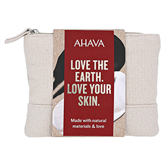 AHAVA Naturally Beautiful Skin Set 78 Milliliter - Vorderseite