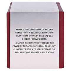 AHAVA Apple Of Sodom Deep Wrinkle Lotion SPF 30 50 Milliliter - Oberseite