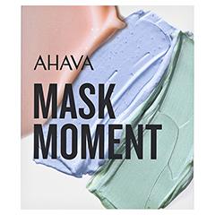 """AHAVA Set """"Mask Moment"""" 52 Milliliter - Vorderseite"""
