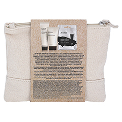 AHAVA Naturally Beautiful Skin Set 78 Milliliter - Rückseite
