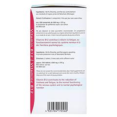 CHLORELLA 500 mg Bio Naturland Tabletten 550 Stück - Rechte Seite