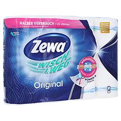 ZEWA Wisch & Weg Tücher 4x45 Stück