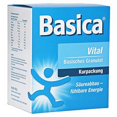 BASICA Vital Pulver 800 Gramm