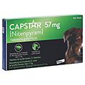 CAPSTAR 57 mg Tabletten f.große Hunde 6 Stück