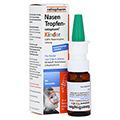 NasenTropfen-ratiopharm Kinder 10 Milliliter N1