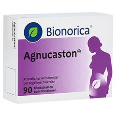 Agnucaston 90 Stück