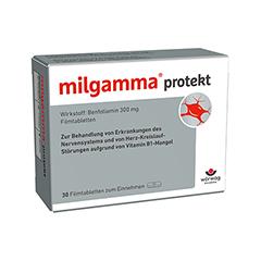 MILGAMMA protekt Filmtabletten 30 Stück