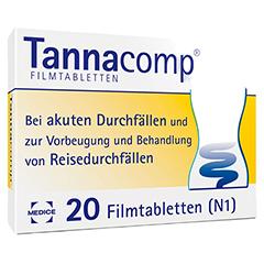 Tannacomp 20 Stück N1