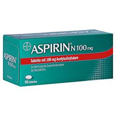 Aspirin N 100mg 98 Stück N3