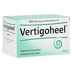 VERTIGOHEEL Tabletten 100 Stück N1
