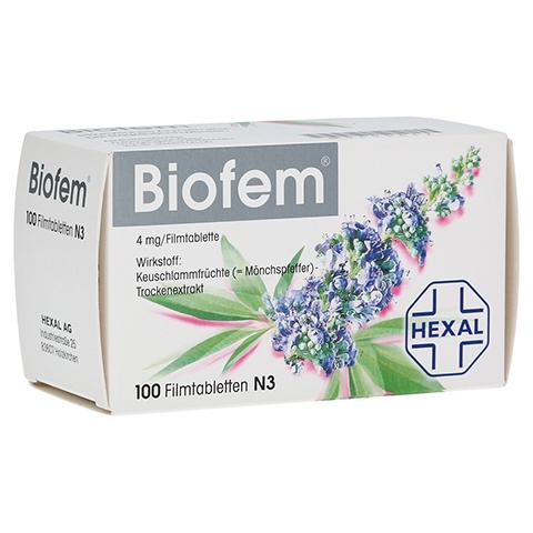 Biofem 100 Stück N3