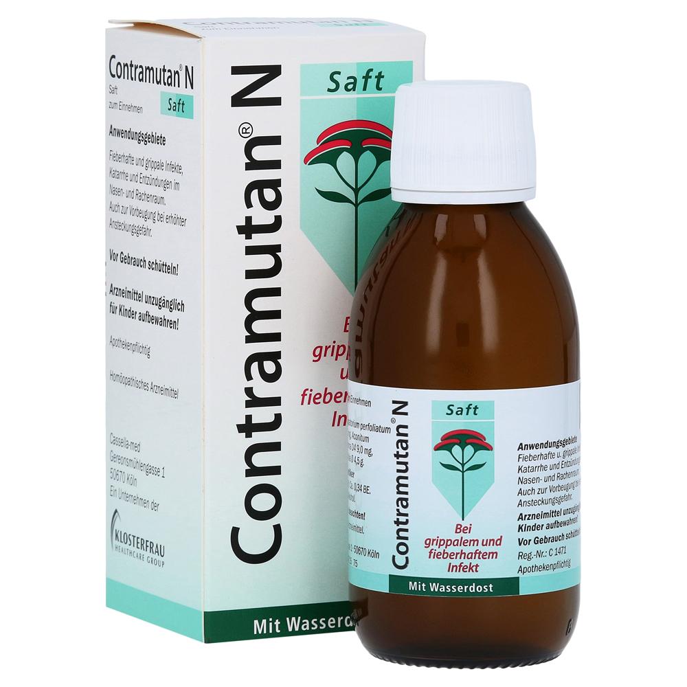 contramutan-n-saft-150-milliliter