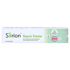 SORION Creme 50 Gramm - Vorderseite