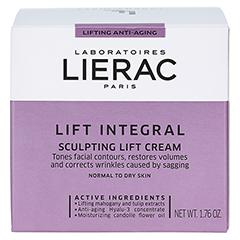 LIERAC LIFT INTEGRAL Creme 50 Milliliter - Vorderseite