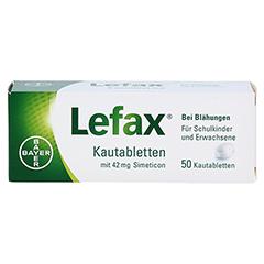 Lefax 50 Stück N2 - Vorderseite