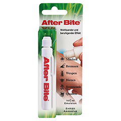 AFTER BITE Stift 14 Milliliter - Vorderseite