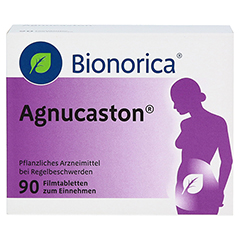 Agnucaston 90 Stück - Vorderseite