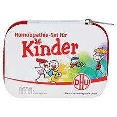 Homöopathie Set für Kinder 1 Stück - Vorderseite