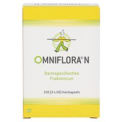 Omniflora N 100 Stück - Vorderseite