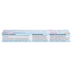 Clearblue Schwangerschaftstest mit Wochenbestimmung 2 Stück - Oberseite