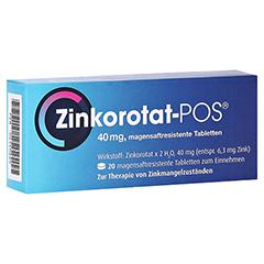 Zinkorotat-POS 20 Stück N1