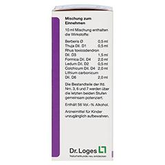 ARTHROLOGES comp.Tropfen 20 Milliliter N1 - Linke Seite