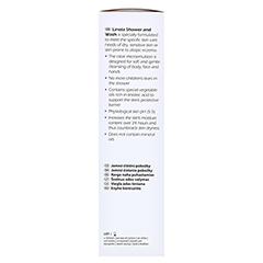 Linola Dusch und Wasch 300 Milliliter - Linke Seite