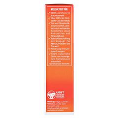 WELEDA Arnika Massageöl 200 Milliliter - Rechte Seite