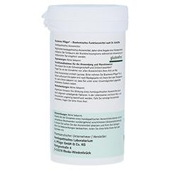 BIOCHEMIE Pflüger 6 Kalium sulfuricum D 6 Tabl. 400 Stück N3 - Rechte Seite