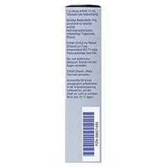 Lamisil Once 1% zur Anwendung auf der Haut 4 Gramm - Rechte Seite