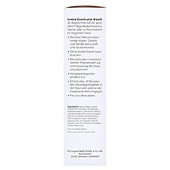 Linola Dusch und Wasch 300 Milliliter - Rechte Seite