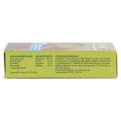 Formel Z Tabletten für Hunde 125 Gramm - Rechte Seite