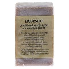 MOORSEIFE 100 Gramm - Rückseite