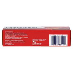 Chlorhexamed 1% 50 Gramm - Unterseite