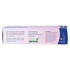 SCLERO Discret Thymuskin Intimpflege Creme 50 Milliliter - Unterseite