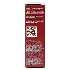 BELIXOS Liquid 30 Milliliter - Linke Seite