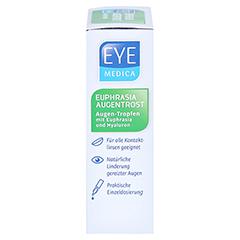 EYEMEDICA Euphrasia Augentrost Augentropfen 10x0.4 Milliliter - Rechte Seite