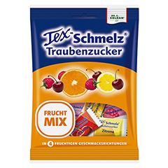 SOLDAN Tex Schmelz Traubenzucker Frucht-Mix 75 Gramm