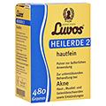 LUVOS Heilerde 2 hautfein 480 Gramm