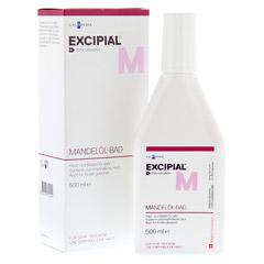 EXCIPIAL Mandelöl-Bad 500 Milliliter