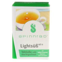 LIGHTSÜSS HT Tabletten 180 Stück
