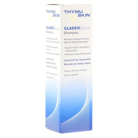 THYMUSKIN CLASSIC Shampoo 200 Milliliter