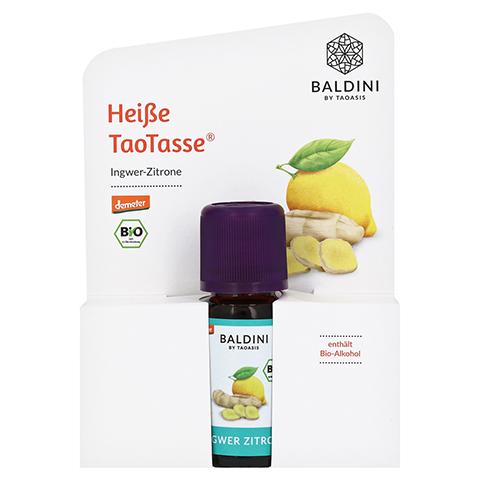 HEISSE TaoTasse Ingwer-Zitrone Set 1 Stück