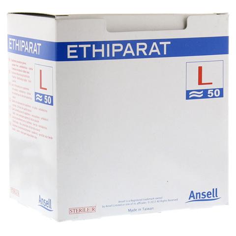 ETHIPARAT Untersuch.Handsch.ster.groß M3370 100 Stück