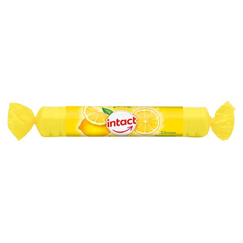 INTACT Traubenz. Zitrone Rolle Tabletten 1 Stück