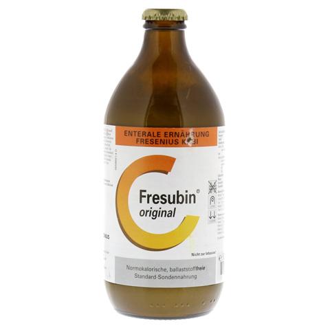 FRESUBIN NEUTRAL Glasflasche 500 Milliliter