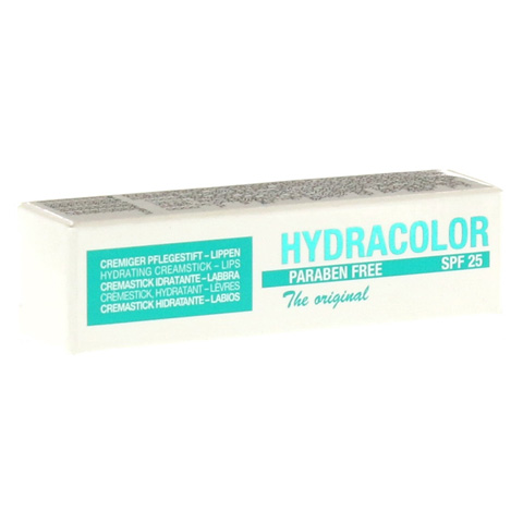 HYDRACOLOR Lippenpflege 31 Bois de Rose Faltsch. 1 Stück