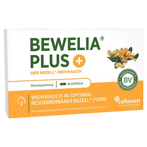 BEWELIA Plus Weichkapseln 60 Stück