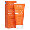 Avène Sunsitive Sonnenmilch SPF 30 100 Milliliter
