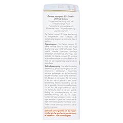 Avène Kompaktsonnencreme SPF 50 sand 2010 10 Gramm - Linke Seite